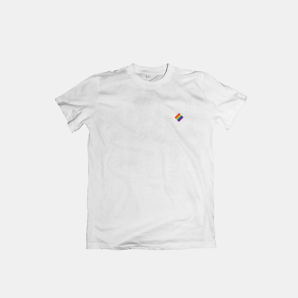 "CLASSIC ""embroidered"" - Shirt - LGBTPQ - Shop"