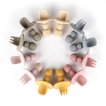 Silicone Cutlery