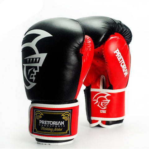 10oz -16oz PRETORIAN Muay Thai / Boxing / Bag Gloves