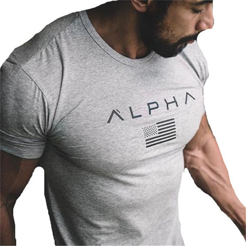 Alpha Gym Shirt