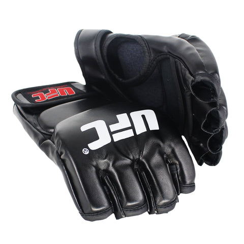 "SUOTF ""UFC"" MMA Gloves for grappling / cage work"
