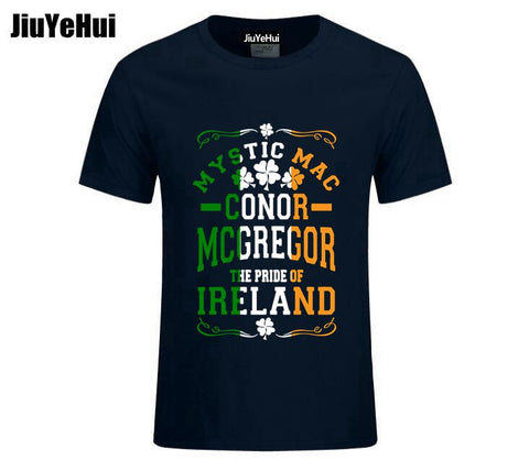 """Conor McGregor "" T-Shirt"