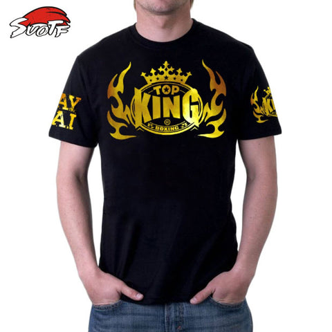 "SUOTF K1 ""Top King"" T-Shirt"