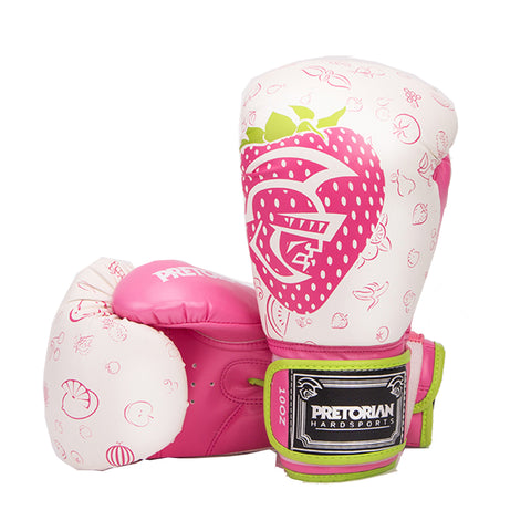 Pretorian Pro 10oz/12OZ Women's Boxing / Muay Thai Gloves