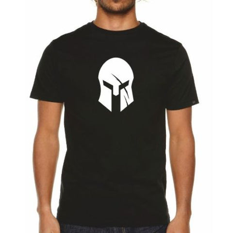 "Mens ""SPARTAN""  T Shirt"