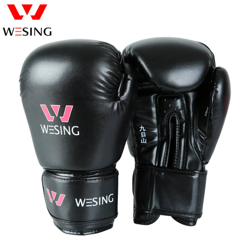 WESING Pro Style Sparring / Bag / Pad / Boxing / Muay Thai Gloves