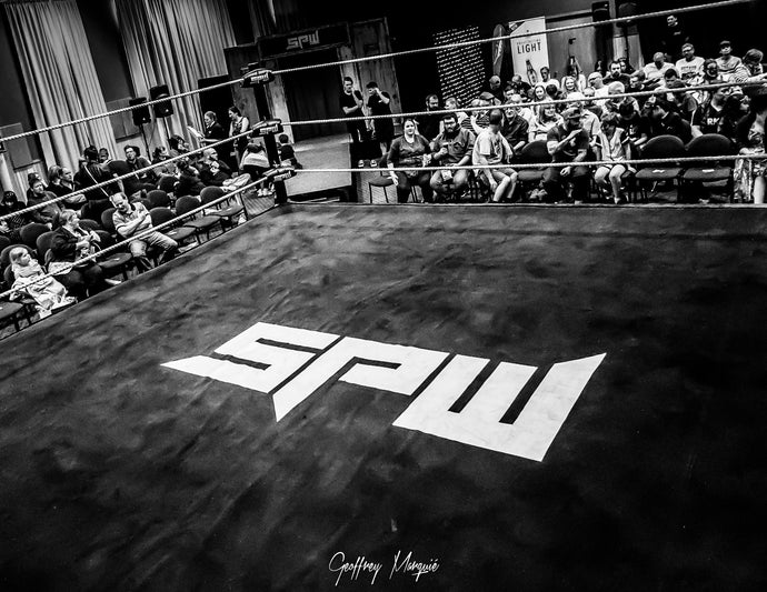 SPW Photo Book by Geoffrey Marquee Photography