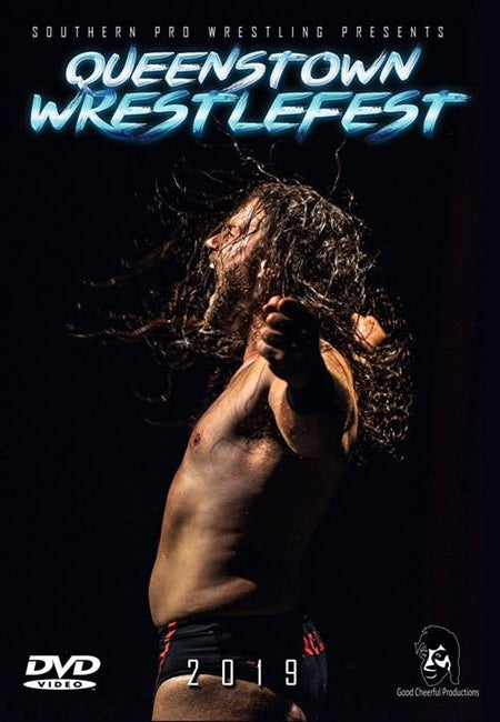 SPW Queenstown WrestleFest 2019 DVD