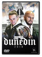 Load image into Gallery viewer, SPW Dunedin 2018 DVD