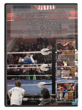 Load image into Gallery viewer, SPW Debut in Queenstown 2015 DVD
