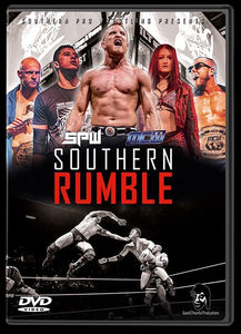 SPW Southern Rumble 2019 DVD