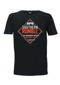 SPW Southern Rumble 2020 Official T-Shirt