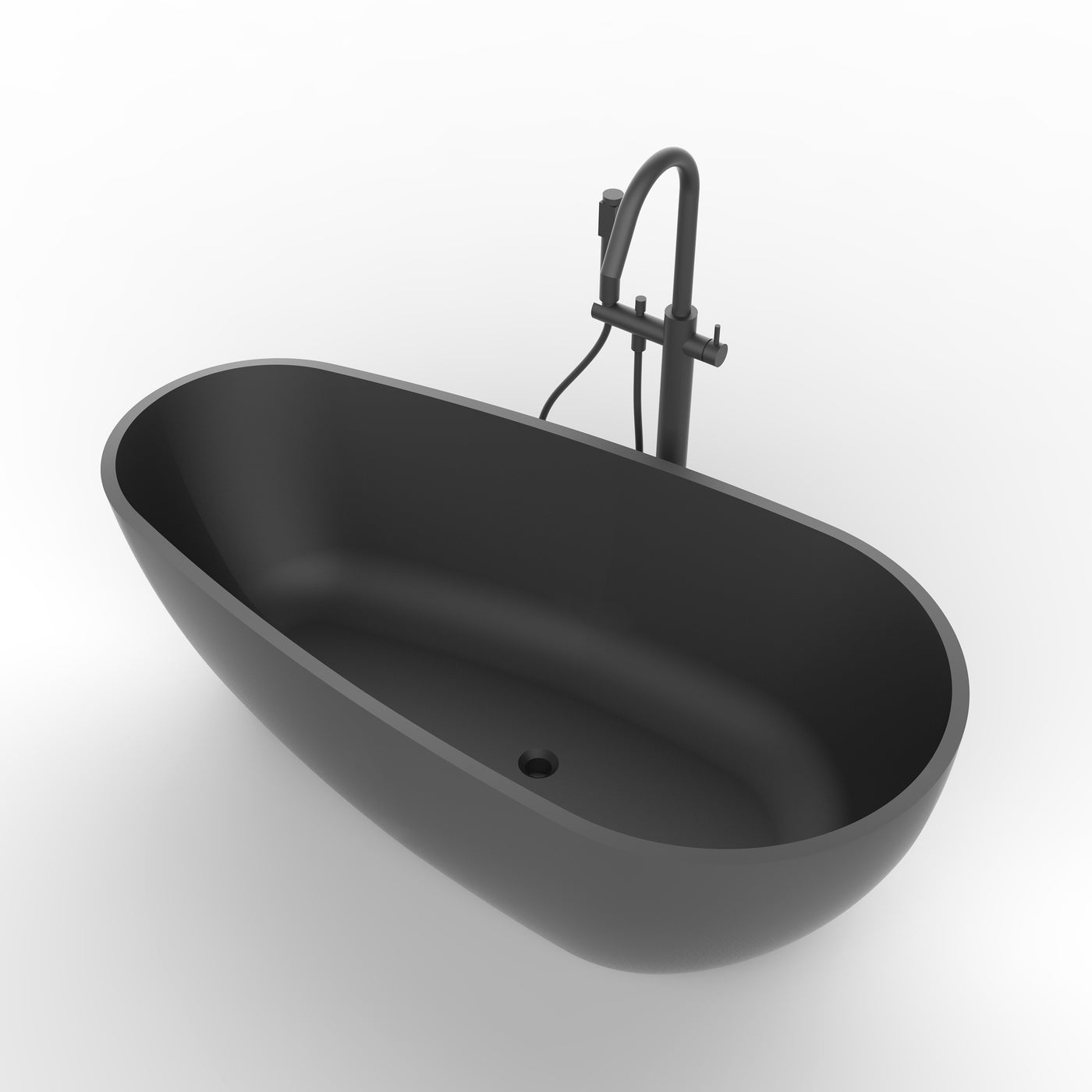 Stone Baths Stone Basins Tapware New Zealand