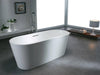 BSS07 iBella Stone Bath 1700mm