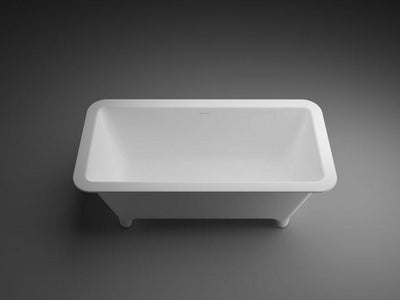BSQ03 iBeluca Stone Bath 1525mm