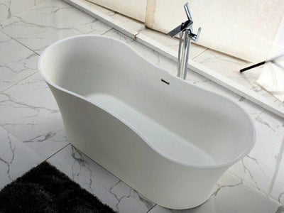 BSS01 iBelagio Stone Bath 1630mm