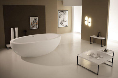 BSS08 iBeluga Stone Baths 1900mm
