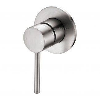 Shower Rail & mixer special