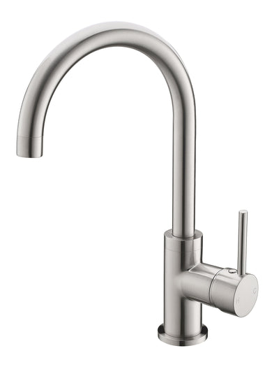 CLAS31B Kitchen Mixer Brushed Nickel