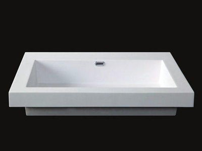 Toka Lite Basin CSB43 593mm