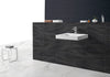 Hugi Wall Hung Stone Basin
