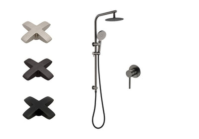 Shower Column & Mixer Special