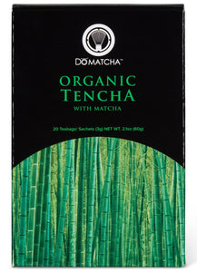 Tencha Organic Green Tea