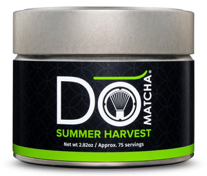 Summer Harvest Matcha