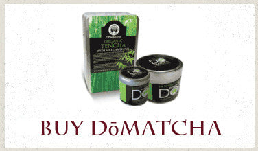 DoMatcha Products