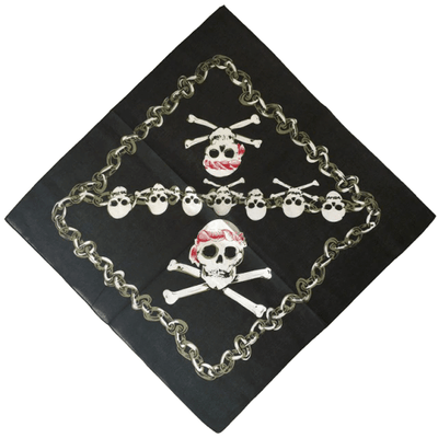 bandana anarchy