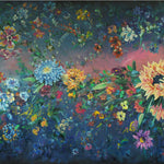 'Floral Horizon' Original