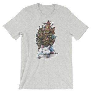 Rat Kingdom Short-Sleeve Unisex T-Shirt
