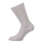 VINCE CREW SOCKS WHITE