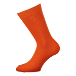 JIMMIES DOUBLE CYLINDER SOCK ORANGE