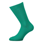 JIMMIES DOUBLE CYLINDER SOCK GREEN