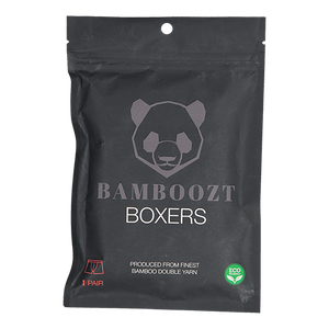 PAULIE  BOXER BAMBOO 5 PACK