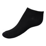 JANICE ANKEL SOCKS BLACK