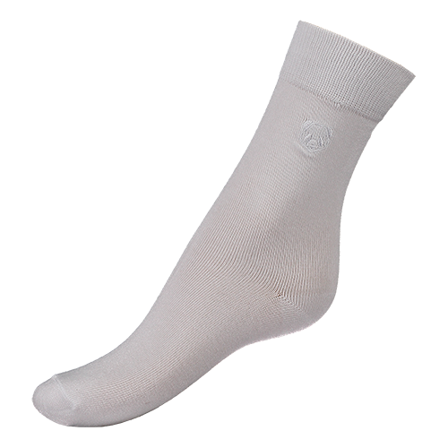 CARMELA CREW SOCKS WHITE