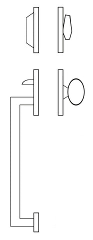 Dummy Handleset Graphic