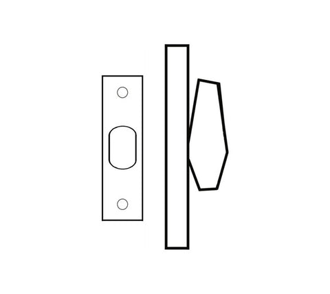 Patio Deadbolt Graphic