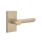 Emtek Aurora Lever Set - Privacy