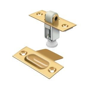 Deltana RCA336 Roller Catch - Solid Brass