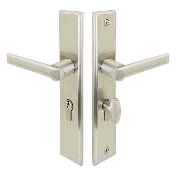 FPL Pickfair Sliding Door Lock - Keyed<br>(California Classics Replacement)