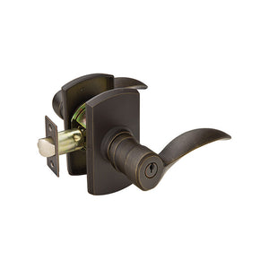 Emtek Durango Lever Set - Entry