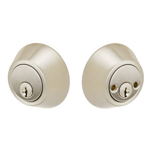 FPL Haven Deadbolt - Double Cylinder