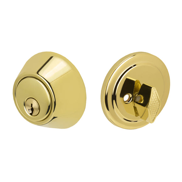 FPL Atlantis Deadbolt - Single Cylinder