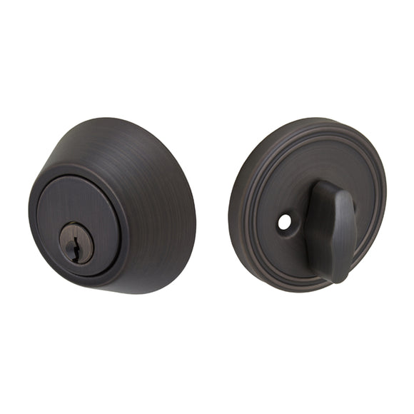 FPL Haven Deadbolt - Single Cylinder