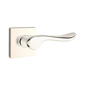 Emtek Luzern Lever Set - Privacy