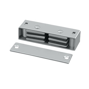 "Deltana MC327 Magnetic Catch 3-1/8"" - Steel"