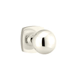 Emtek Orb Knob Set - Passage